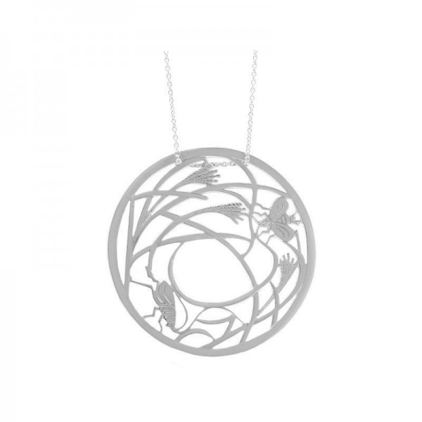 Big Mother Earth necklace