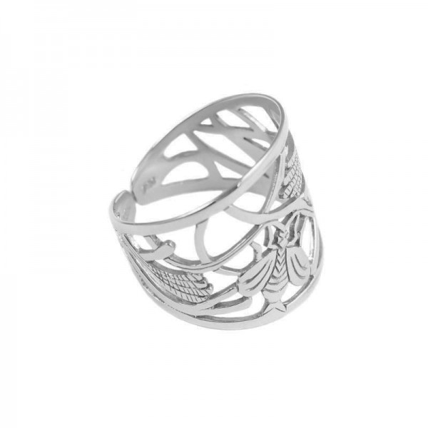 Mother Earth ring