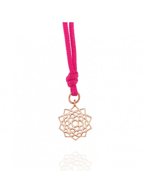 Sahasrara/Unity Pendant on thread