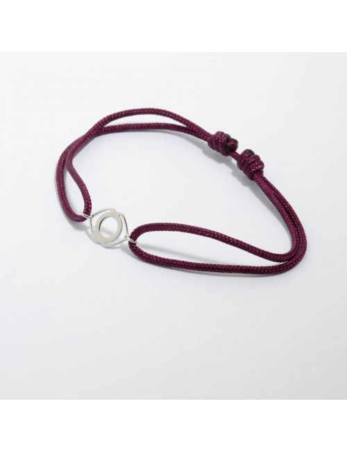 Ajna/Serenity Bracelet on thread