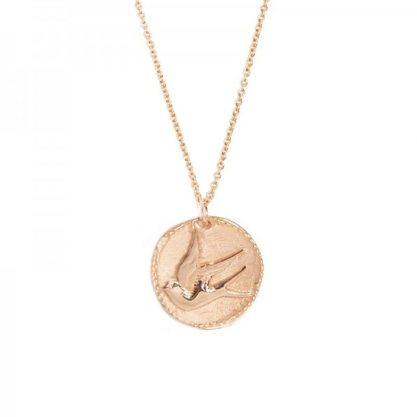 Graceful Songbird Medal