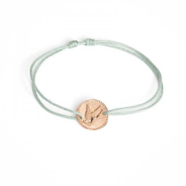 Graceful Songbird Bracelet