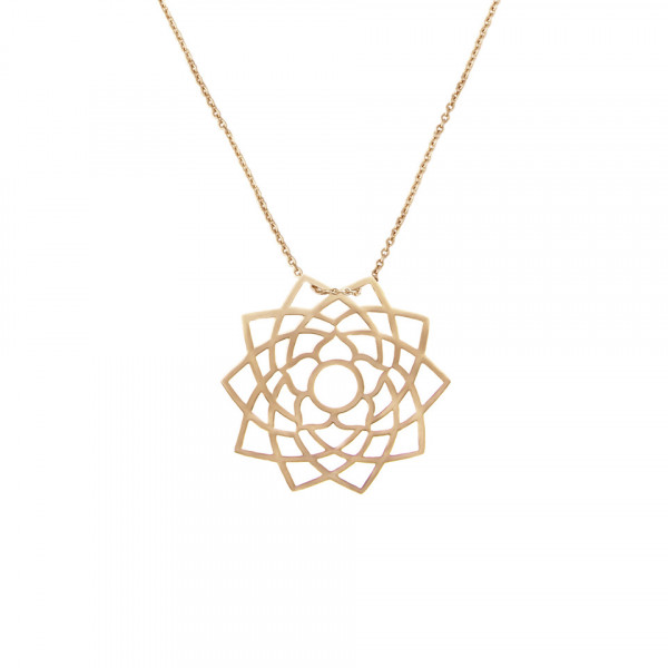 Collier Sahasrara Medium