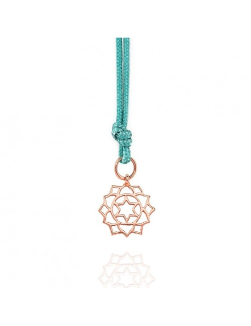 Anahata/Love Pendant on thread