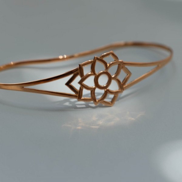 Sahasrara Hand Bangle