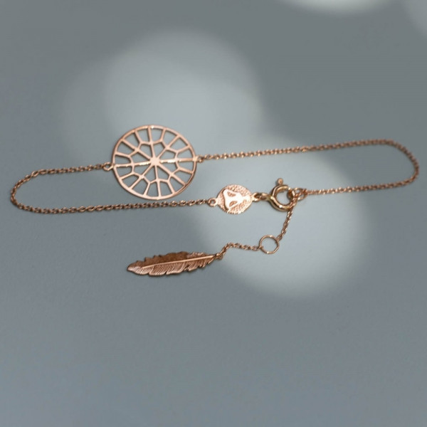 Bracciale Sweet web dreamcatcher