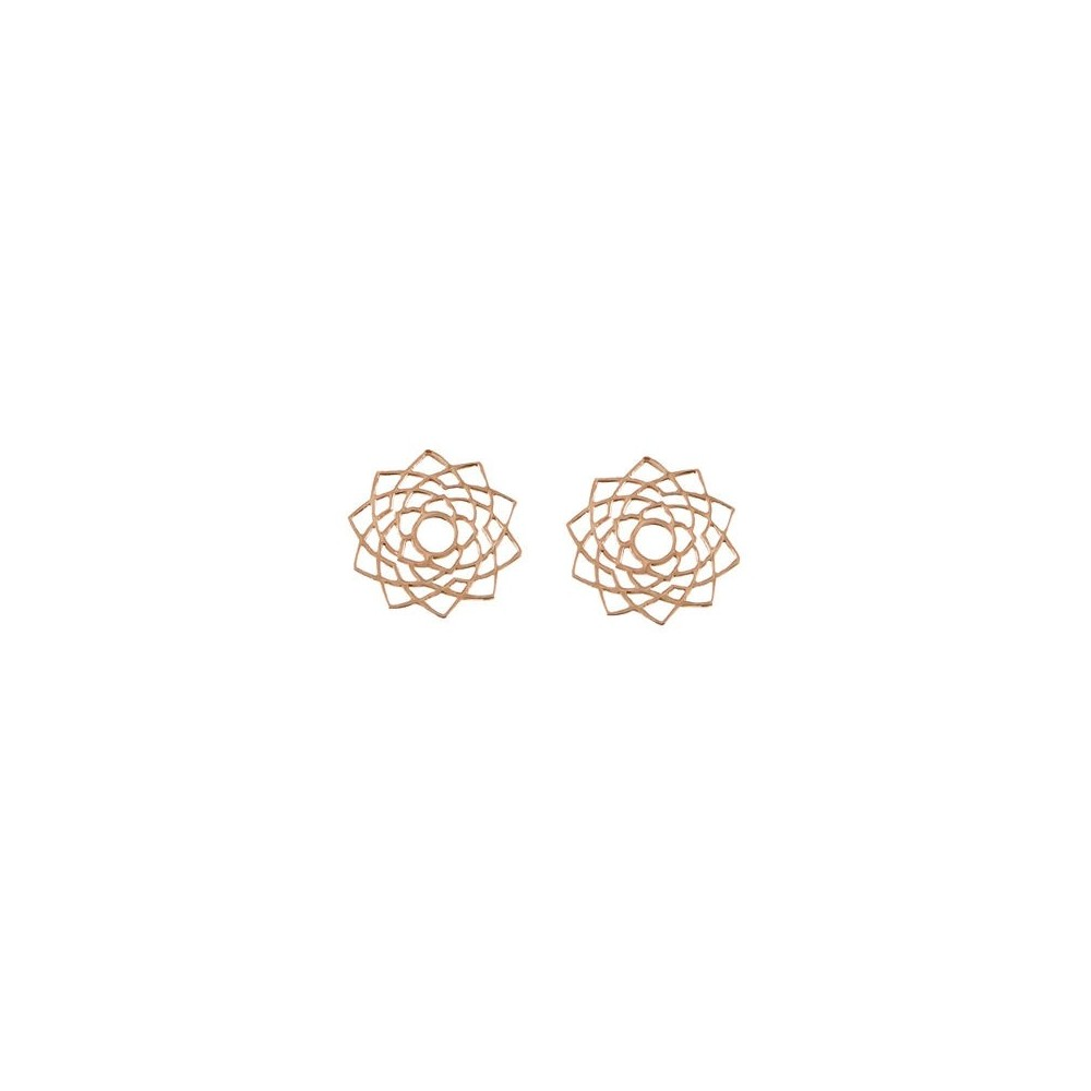 Sahasrara Stud Earrings